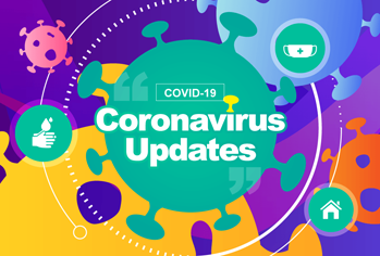 Focus Areas。Coronavirus Updates
