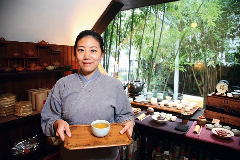 The Flavors of Taiwan: Showing Hospitality with Food Photos - New Southbound Policy
