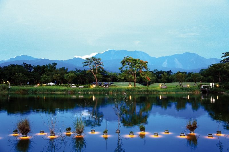 Come Visit Taiwan! Experience Its Beauty First Hand Photos - New Southbound Policy