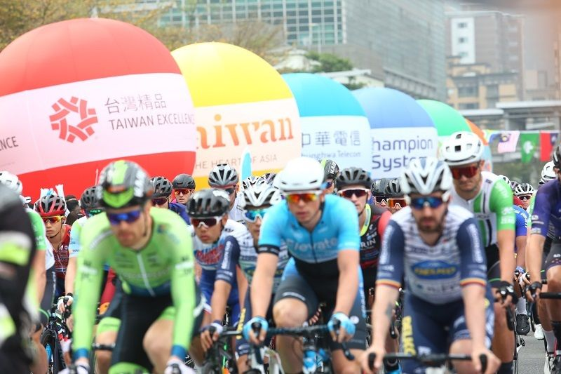 Taiwan Excellence supports Taiwan's Cycling Gala 2020 Tour de Taiwan Go On as Scheduled Photos - New Southbound Policy