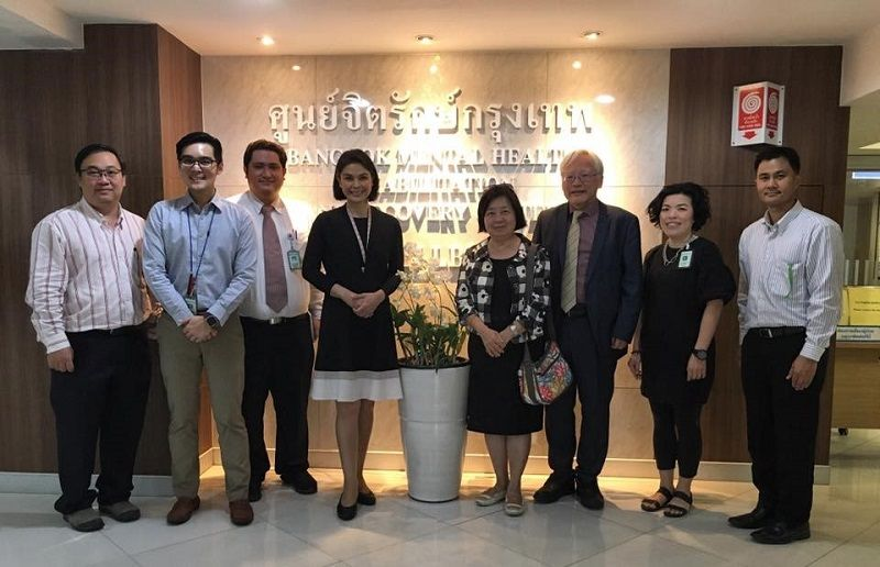 Taiwan-Thailand Medical Technology Collaborating Center Forged International Innovative Medical Supply Chain to Ease the COVID-19 Pandemic Photos - New Southbound Policy