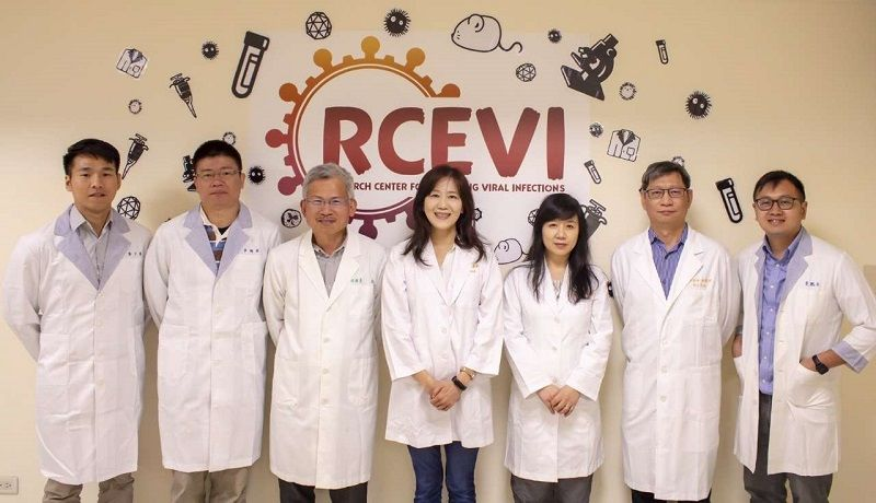 Taiwan and Australia Cooperate Together on Scientific Research to Fight Against Pandemics, and Jointly Develop New Anti-novel Coronavirus Drugs Photos - New Southbound Policy