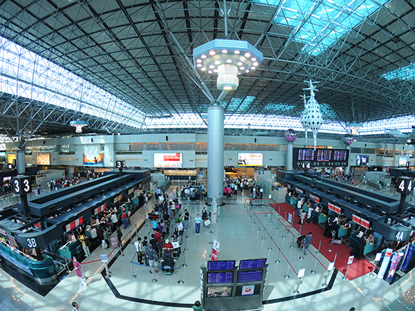 TTIA named No. 2 worldwide for airport immigration service Photos - New Southbound Policy