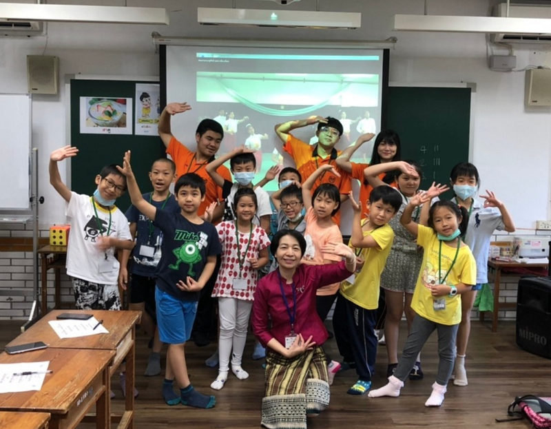 New Taipei City's language courses for new immigrants hit highest record of Taiwan Photos - New Southbound Policy