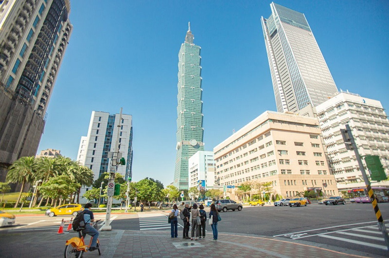 Taiwan retains 3rd in latest BERI global investment report Photos - New Southbound Policy