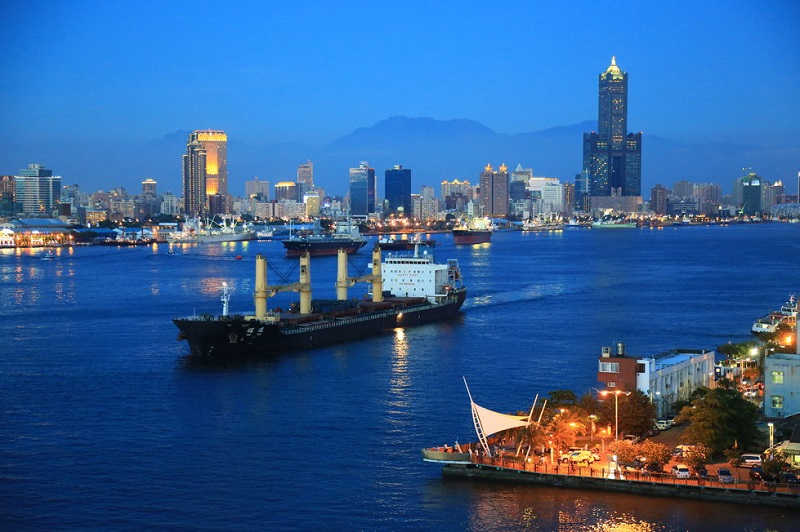 Taiwan's foreign trade up 8.4 percent in August Photos - New Southbound Policy
