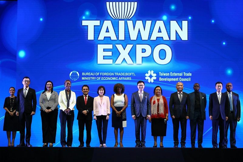 Online Taiwan Expo Vietnam launches new digital marketing platform Photos - New Southbound Policy