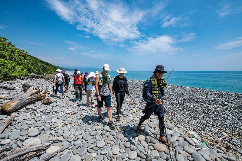 Multicultural Hengchun Peninsula—Cycling Provincial Highway 26 Photos - New Southbound Policy