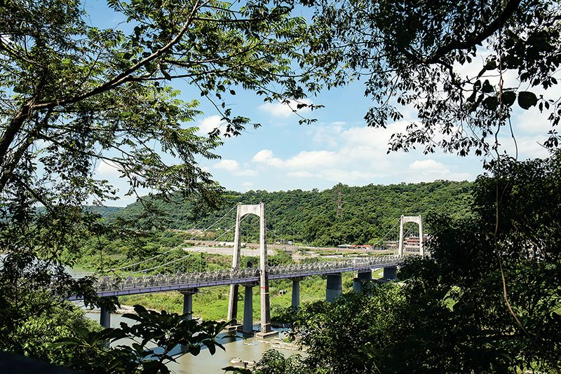 Taoyuan's Daxi District—Where Tradition Is Up to Date Photos - New Southbound Policy
