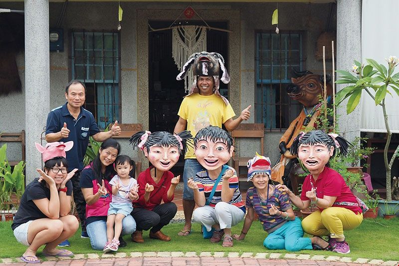 Art Rumah: Lighting Up Communities with Art Photos - New Southbound Policy