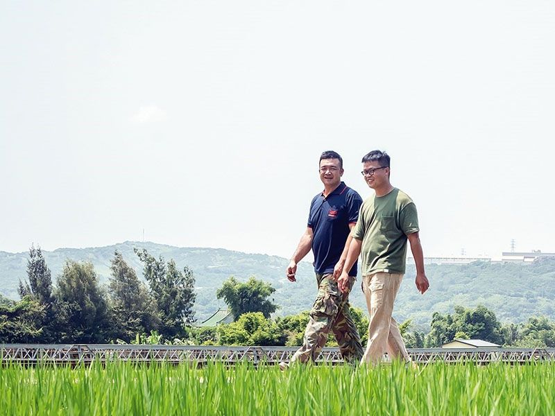 A Rice Renaissance—The Refinement of Rice Culture Photos - New Southbound Policy