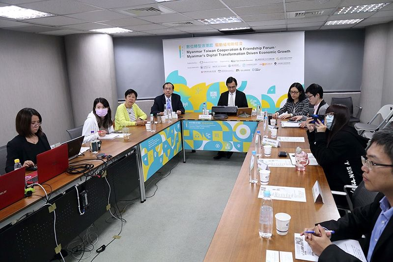 """Taiwan-ASEAN Smart Industry Cooperation Plan"" Facilitates Cooperation and Exchanges with ASEAN Countries Photos - New Southbound Policy"