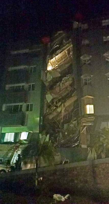 Taiwan offers to help following Indonesia's deadly quake Photos - New Southbound Policy