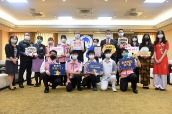 MOI minister meets 2G migrant goodwill ambassadors, pledges to promote Taiwan's multiculturalism