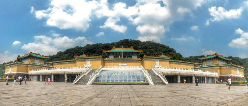 National Palace Museum announces upcoming exhibitions for 2021 Photos - New Southbound Policy