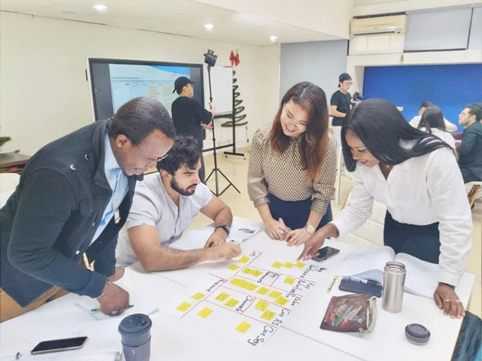 Achieve Your Dreams: 2021 TaiwanICDF Scholarship Program Open for Applications Photos - New Southbound Policy