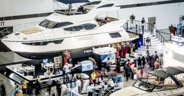 2022 Taiwan International Boat Show (TIBS) registration now open Photos - New Southbound Policy