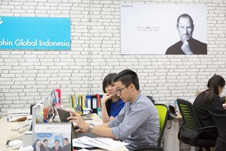 Rocketindo provides services to give a boost to Taiwan firms intending to enter the Indonesian market.