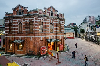 Taiwan tea house brews up heady cultural preservation strategy