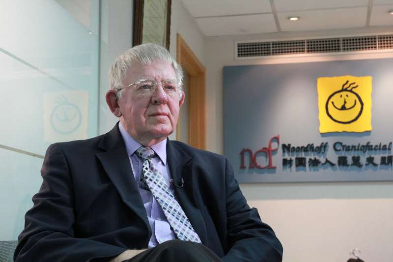 Dr. Samuel Noordhoff, who passed away Dec. 3 in the U.S., is celebrated for his extensive contributions to advancing medical sector development in Taiwan. (Courtesy of NCF)