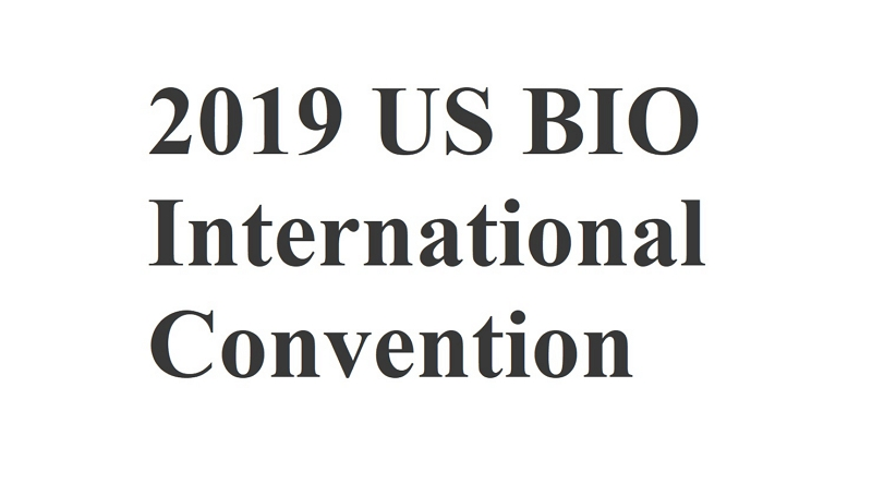 2019 US BIO International Convention