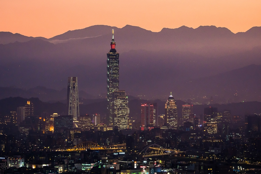 Taiwan ranks 25th in this year's World Happiness Report released March 20 by the U.N. Sustainable Development Solutions Network. (MOFA)