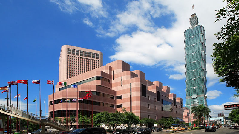 Advanced meeting facilities like Taipei International Convention Center are helping secure Taiwan's place as a top destination for the MICE industry. (Courtesy of TICC)