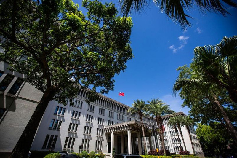 The MOFA sincerely appreciates the strong support for Taiwan contained in the news release issued Jan. 23 by the U.S. Department of State. (MOFA)