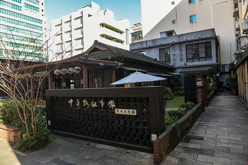 Over 90 years old, the Zhongping Road Story House preserves citizen memories, telling the city's story.