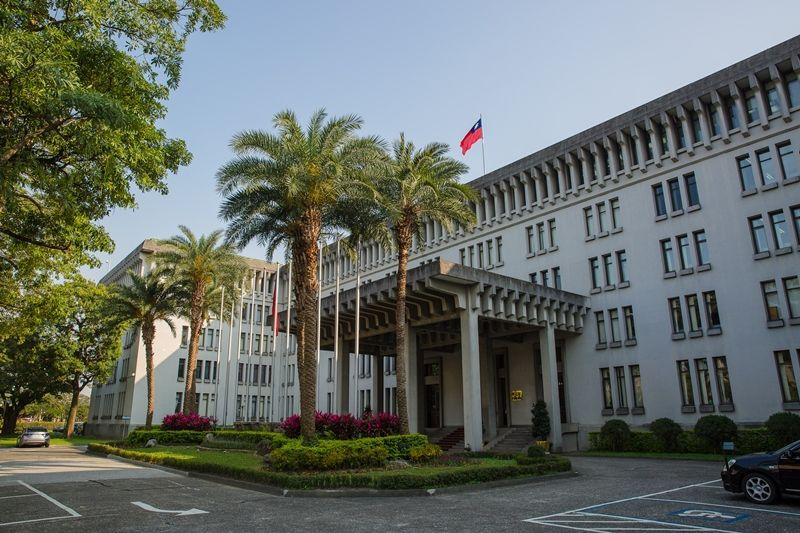 The MOFA thanks the U.S. House Foreign Affairs Committee and Senate Committee on Foreign Relations April 28 for initiating a global social media campaign supporting Taiwan's participation in the 74th World Health Assembly. (Staff photo/Chin Hung-hao)